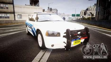 Dodge Charger 2006 LCPD [ELS] pour GTA 4