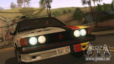 iPrend ENB Series v1.3 Final für GTA San Andreas siebten Screenshot