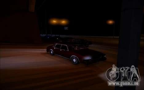 ENBSeries Wade Coronos für GTA San Andreas her Screenshot