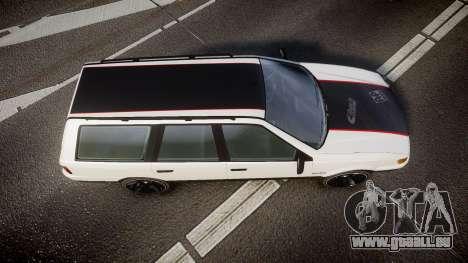 Vulcar Ingot Custom für GTA 4 rechte Ansicht