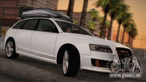 PhotoGraphic 1 pour GTA San Andreas cinquième écran