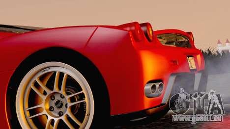 GTA SA ENB - Z.A. Project 2015 pour GTA San Andreas huitième écran