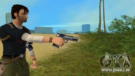 Gun Boran X für GTA Vice City