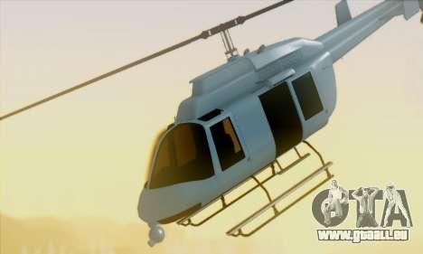 GTA 5 Maverick für GTA San Andreas