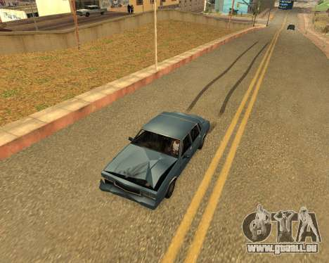 Ledios New Effects für GTA San Andreas zehnten Screenshot