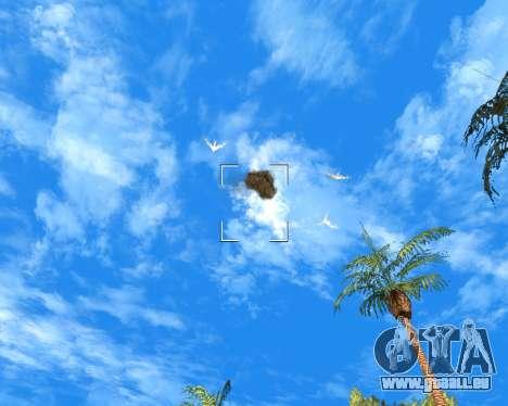 Ledios New Effects pour GTA San Andreas septième écran