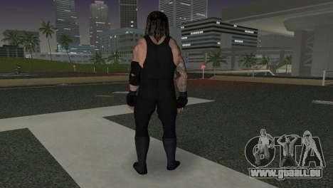The Undertaker GTA Vice City pour la troisième écran