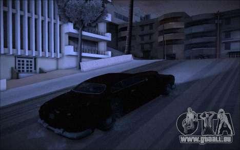 ENBSeries Wade Coronos pour GTA San Andreas