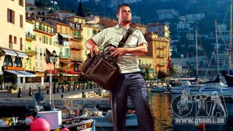 Laden Bildschirme, Französisch Riviera für GTA 4 sechsten Screenshot