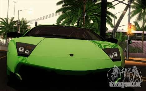 LoFPS ENB pour GTA San Andreas septième écran