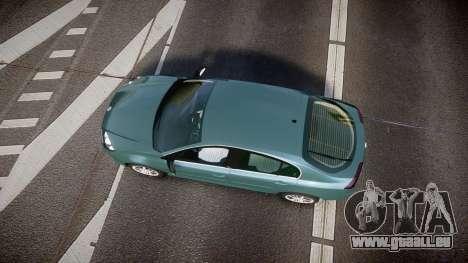 Renault Laguna III GT 2008 für GTA 4 rechte Ansicht