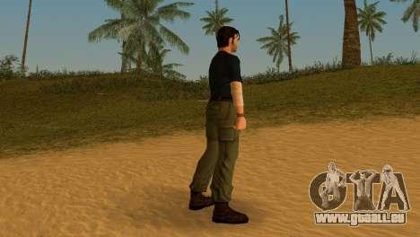 Kurtis Trent v.2 GTA Vice City pour la deuxième capture d'écran