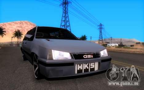 Opel Kadett GSI Caravan für GTA San Andreas