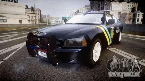 Dodge Charger 2006 Sheriff Bohan [ELS] pour GTA 4