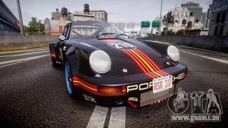 Porsche 911 Carrera RSR 3.0 1974 PJ210 pour GTA 4
