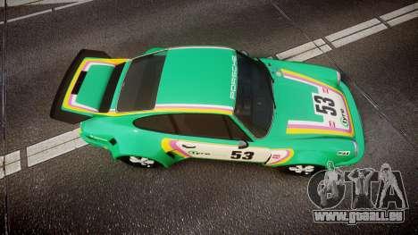 Porsche 911 Carrera RSR 3.0 1974 PJ53 für GTA 4 rechte Ansicht