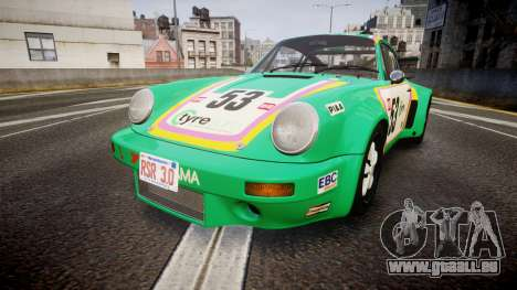 Porsche 911 Carrera RSR 3.0 1974 PJ53 für GTA 4