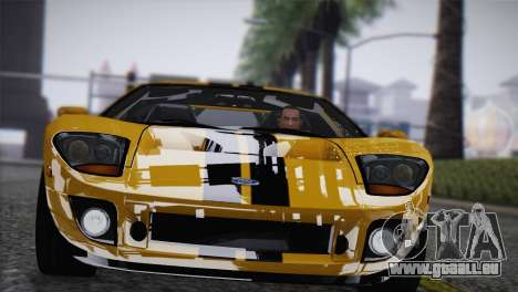 PhotoGraphic 1 pour GTA San Andreas huitième écran
