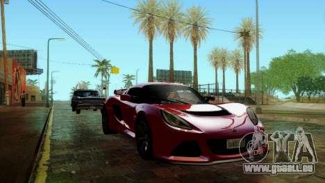 ENB Kenword Try für GTA San Andreas siebten Screenshot
