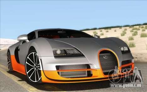 LoFPS ENB pour GTA San Andreas