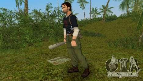 Kurtis Trent für GTA Vice City dritte Screenshot