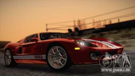 PhotoGraphic 1 pour GTA San Andreas sixième écran