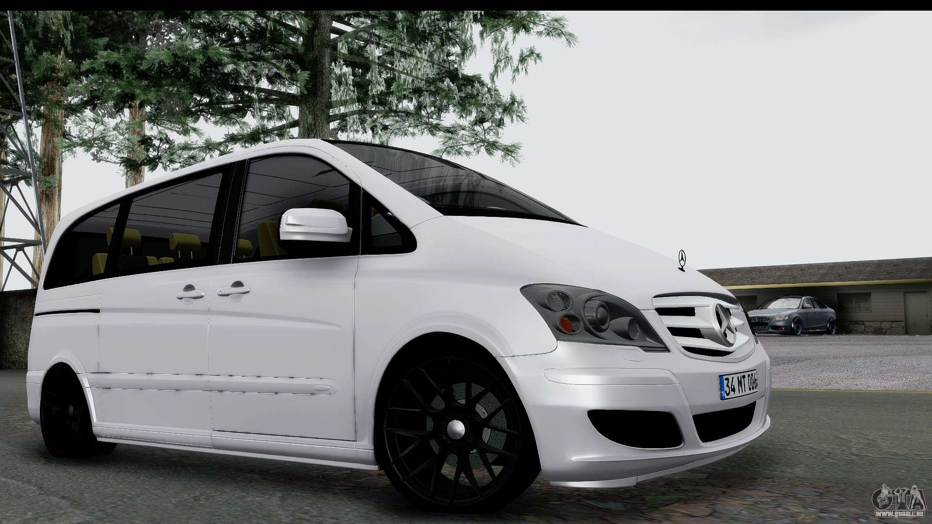mercedes benz viano 2010 f r gta san andreas. Black Bedroom Furniture Sets. Home Design Ideas