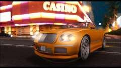 Enus Cognoscenti Cabrio (GTA V) (IVF)