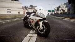Yamaha YZF-R1 Custom PJ1