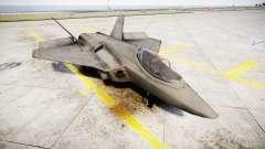 FA-38 pour GTA 4