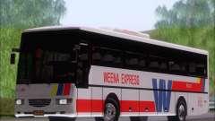 Nissan Diesel UD WEENA EXPRESS ERIC LXV