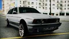BMW M5 E34 Wagon pour GTA San Andreas