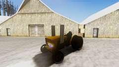 Tractor Kor4 v2