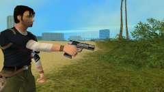 Pistolet À Boran X