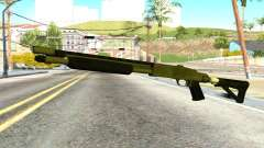 Shotgun from GTA 5 pour GTA San Andreas