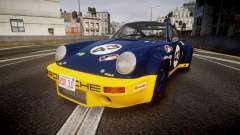 Porsche 911 Carrera RSR 3.0 1974 PJ43