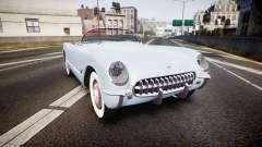 Chevrolet Corvette C1 1953 stock