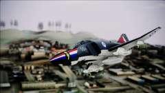 F4 Royal Air Force
