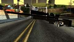 New Sniper Rifle für GTA San Andreas