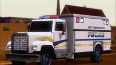Enforcer Metropolitan Police