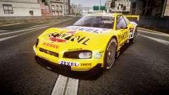 Nissan Skyline R34 2003 JGTC Pennzoil