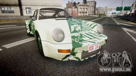 Porsche 911 Carrera RSR 3.0 1974 PJnfs für GTA 4