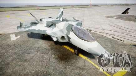 FA-38 camo pour GTA 4
