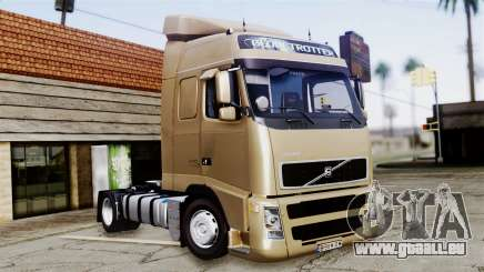 Volvo FH12 Low Deck für GTA San Andreas