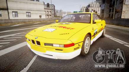 BMW E31 850CSi 1995 [EPM] E-Post Brief für GTA 4