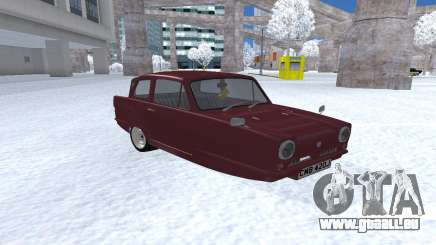 Reliant Regal Sedan für GTA San Andreas