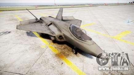 FA-38 für GTA 4