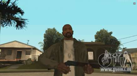 Winchester de Killing Floor pour GTA San Andreas