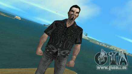 Vampire Skin für GTA Vice City