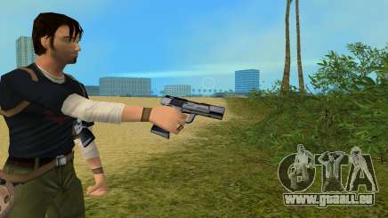 Gun Boran X für GTA Vice City